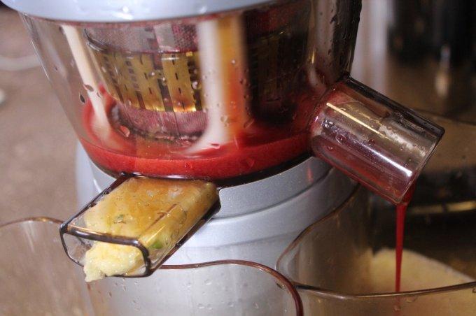 12 days of Juicing: 3ten.ca #juicing #juice #cleaneating