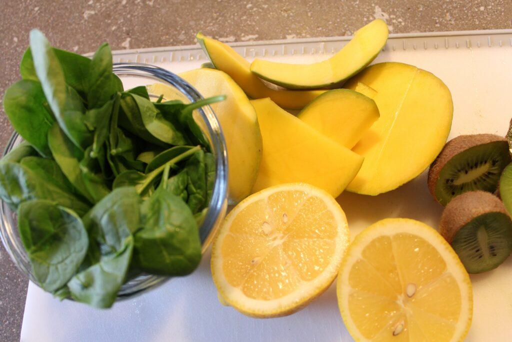 Mangolicious Juice: 3ten.ca