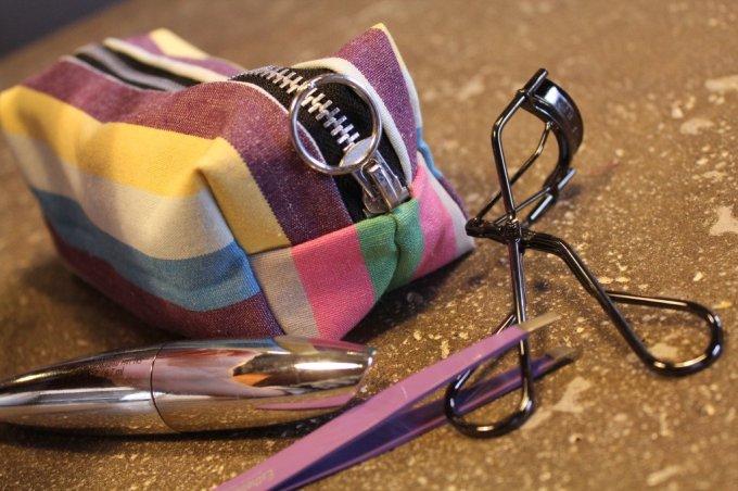 Boxy Bag: 3ten.ca #sewing #diy #tutorial