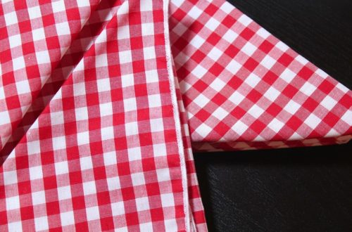 Picnic Napkins: 3ten.ca