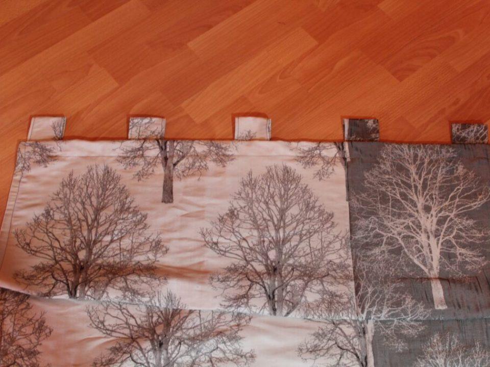 Silk Tree Curtains: 3ten.ca