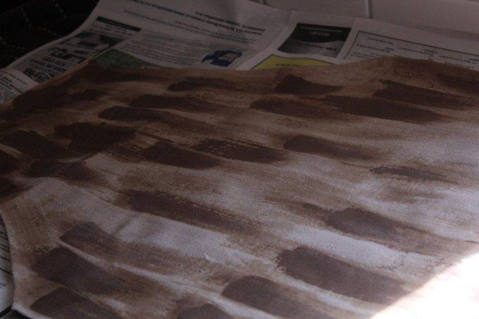 Waxed Cotton Tutorial: 3ten.ca #tutorial