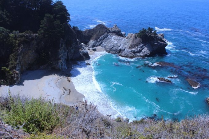 Pacific Costal Highway: 3ten.ca