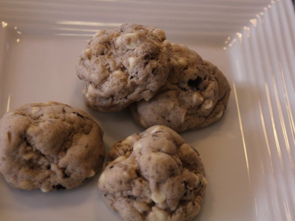Pudding Cookies: 3ten.ca