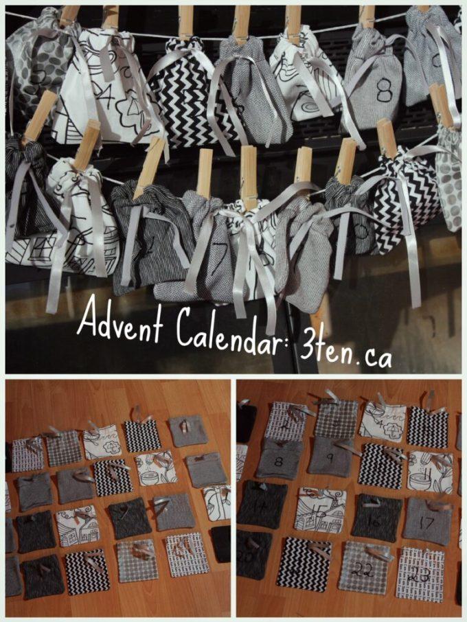 Advent Calendar: 3ten.ca