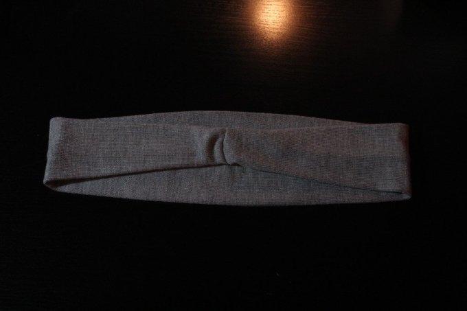 Wide Headband: 3ten.ca