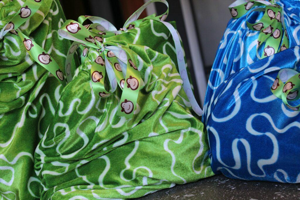 Baby Gift Bags: 3ten.ca