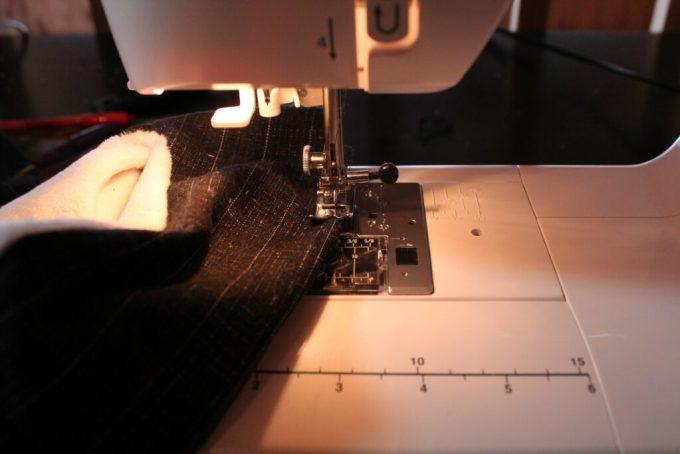 Slipper Sewing Tutorial: 3ten.ca