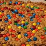 GF Monster Cookie