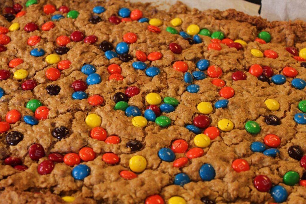 Gluten Free Monster Cookie: 3ten.ca