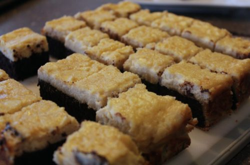 Gluten Free Brownies: 3ten.ca