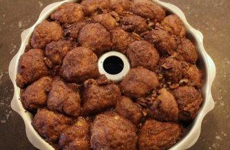 Donut Hole Bread: 3ten.ca