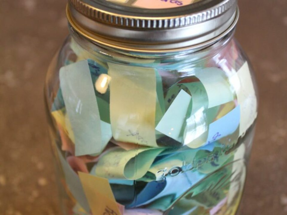 Memory Jar: 3ten.ca