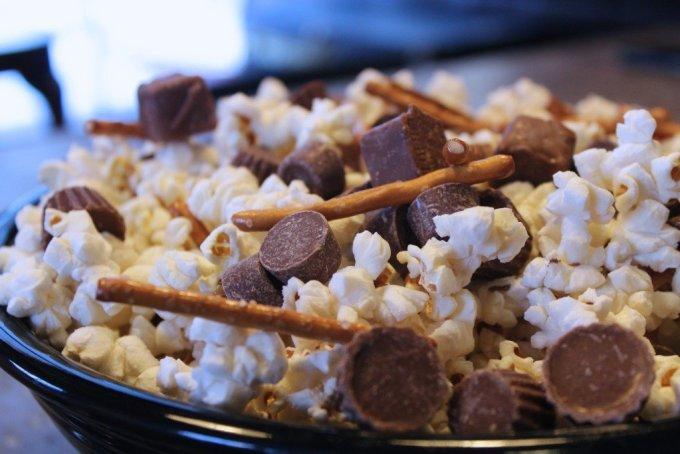 Oscar Popcorn: 3ten.ca