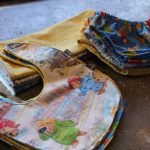 Paddington Bear Baby Set