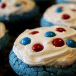 Iced Cookies