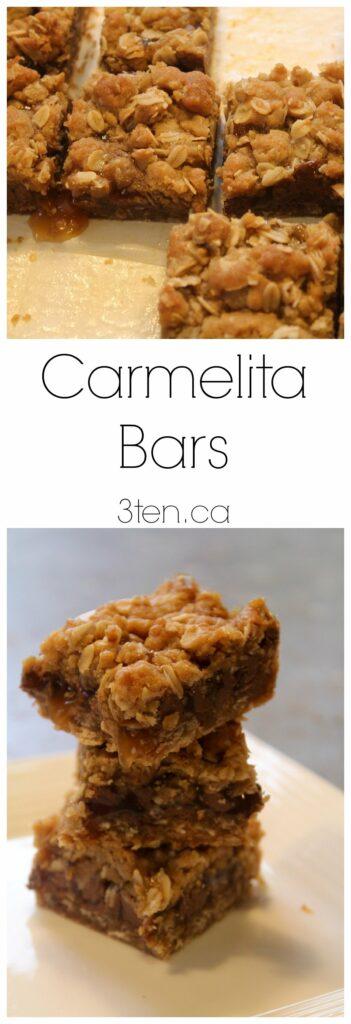 Carmelita Bars: 3ten.ca