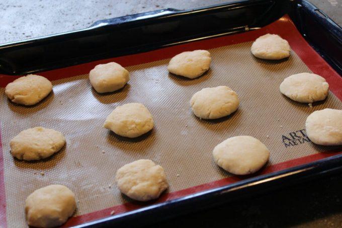 Cookie Sandwich: 3ten.ca