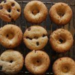 Cake Mix Donut