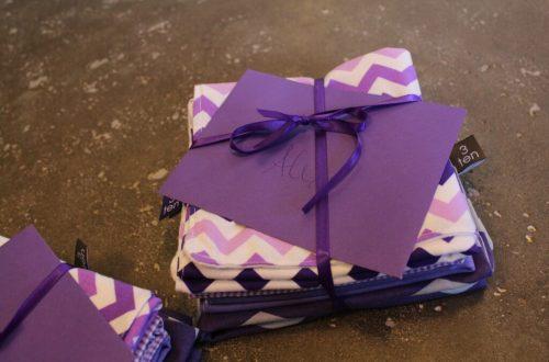 Baby Girl Gift Set: 3ten.ca