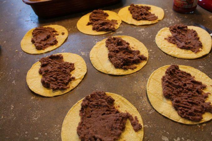 Gluten Free Enchiladas: 3ten.ca