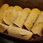 Gluten Free Enchiladas