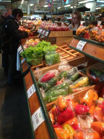 Farmers' Market: 3ten.ca