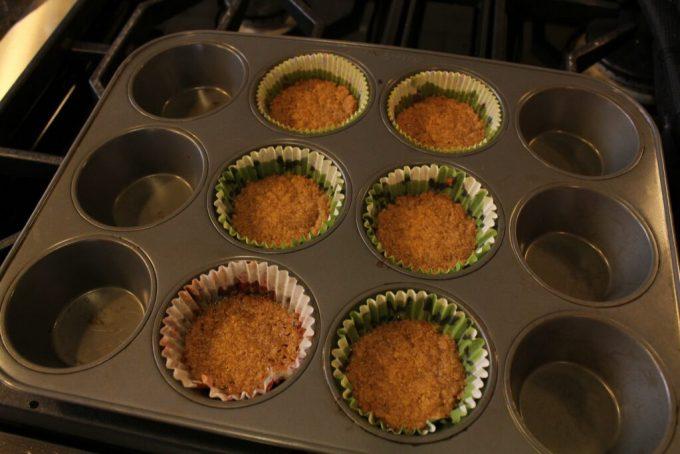 Mini Triple Berry Cheesecake: 3ten.ca