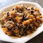 Quinoa Fall Salad