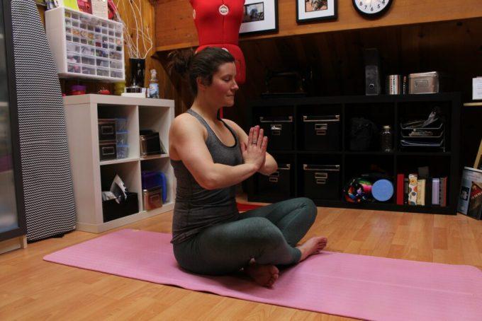Yoga Fix 90 Progress: 3ten.ca