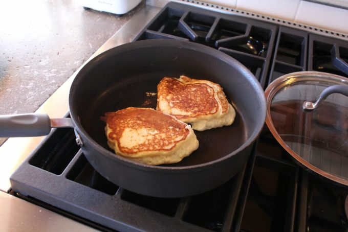 Gluten Free Buttermilk Pancakes: 3ten.ca