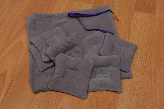 Drawstring Bag: 3ten.ca
