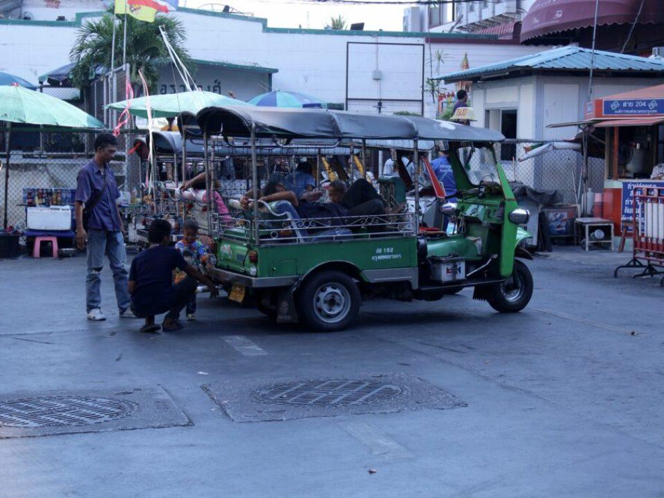 Bangkok Snapshot
