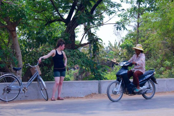 Siem Reap Snapshot: 3ten.ca