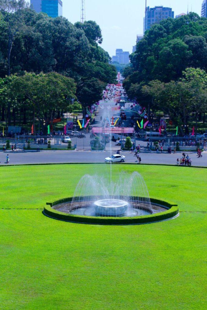 Ho Chi Minh City Snapshot: 3ten.ca