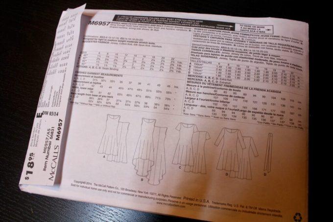 High Low Hem Dress: 3ten.ca
