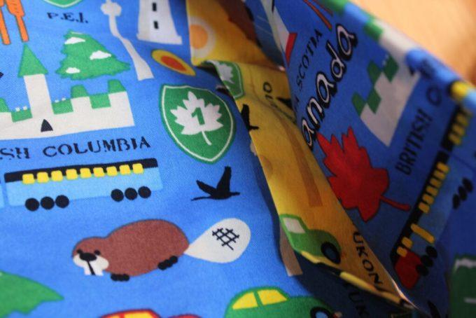 Pillow Case: 3ten.ca