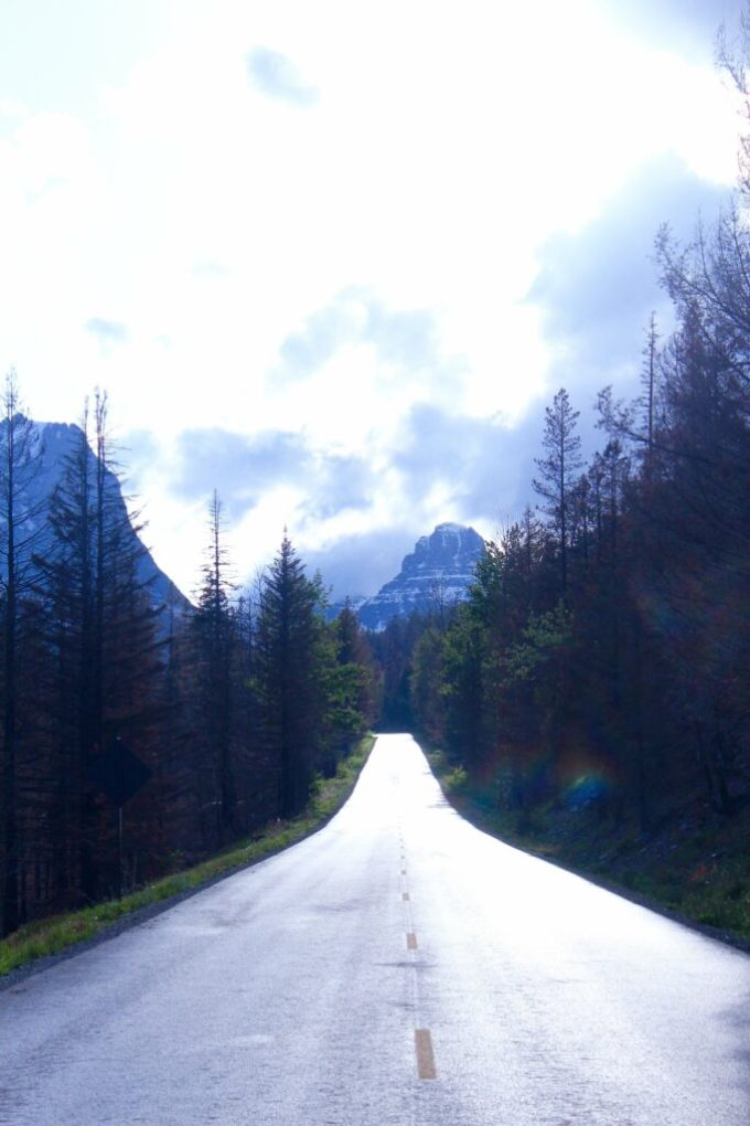 Going to the Sun Road: 3ten.ca