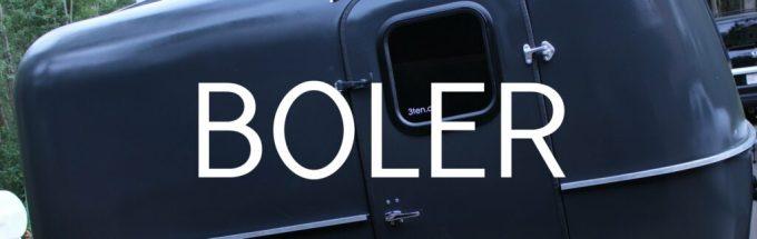 Boler Project: 3ten.ca