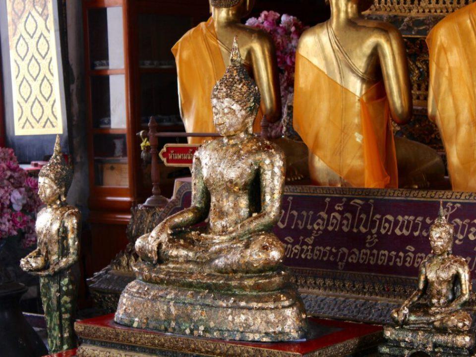 Wat Pho: 3ten.ca
