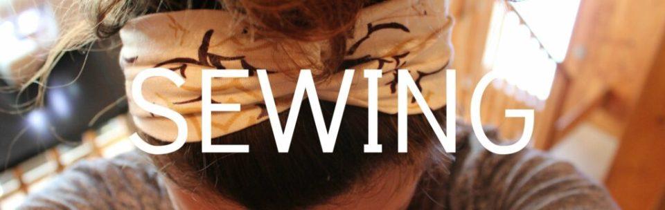 Sewing: 3ten.ca