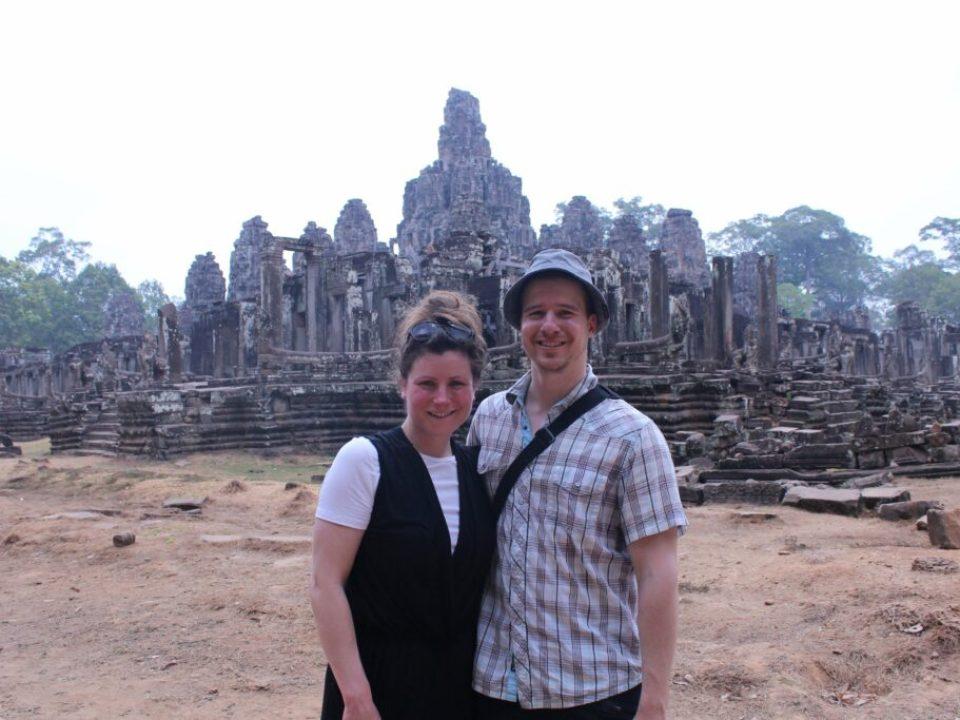 3 Days in Siem Reap: 3ten.ca