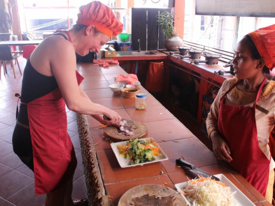 Cooking Class Siem Reap: 3ten.ca