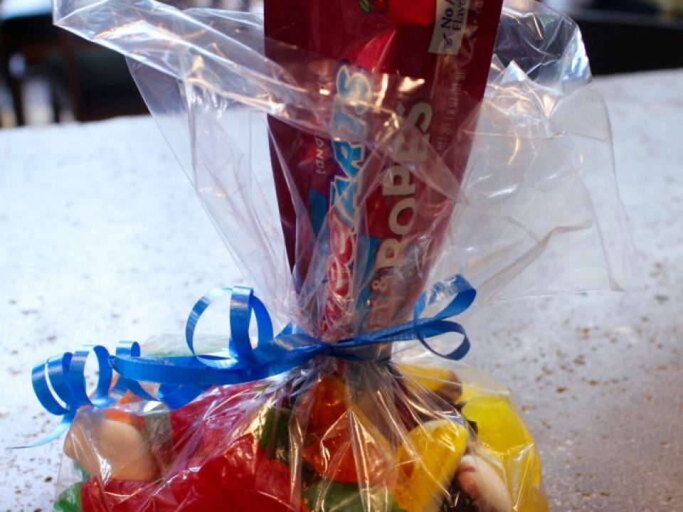 Movie Candy Bags: 3ten.ca