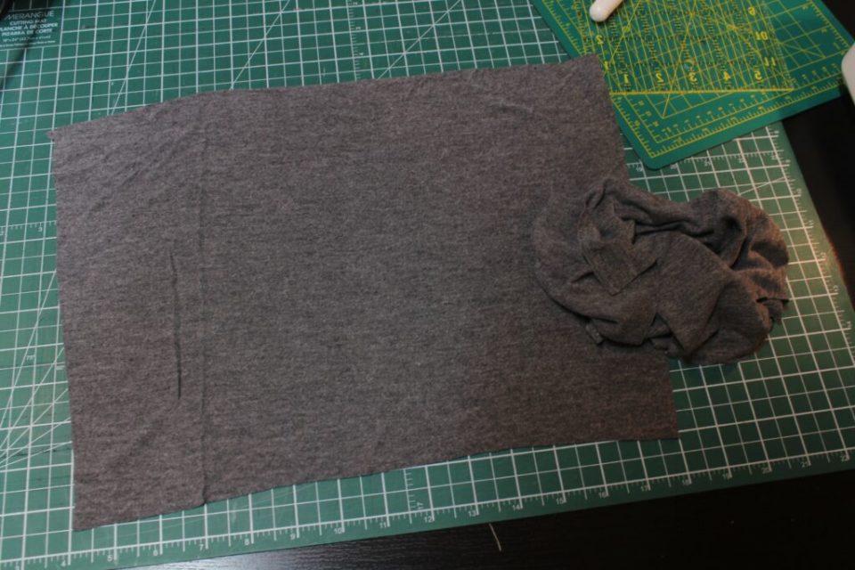 Jersey Knit Boot Cuffs: 3ten.ca