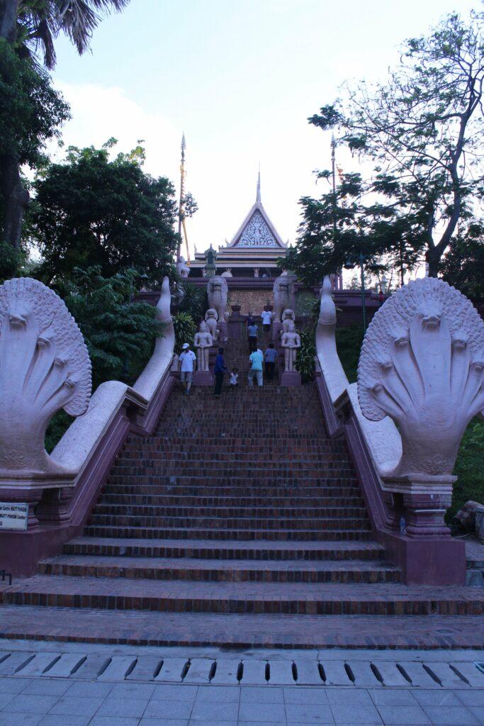 Three Days in Phnom Penh Cambodia: 3ten.ca