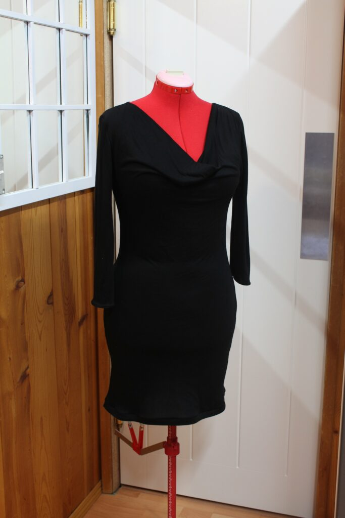 McCall's 6612 Pattern Review: 3ten.ca
