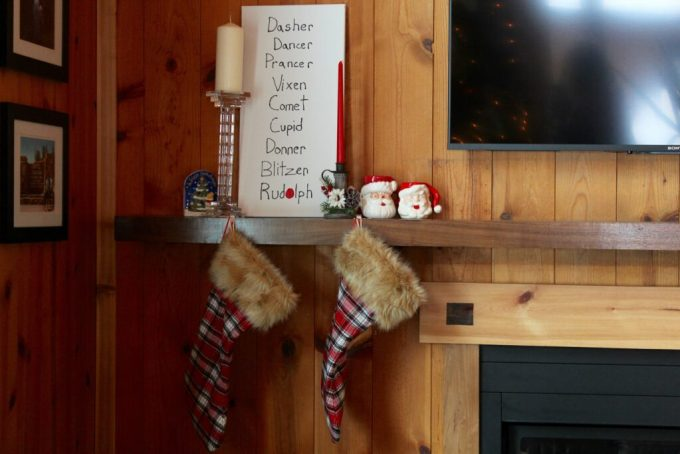 Holiday Home Tour: 3ten.ca