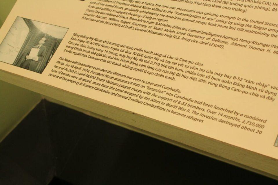 War Remnants Museum: 3ten.ca