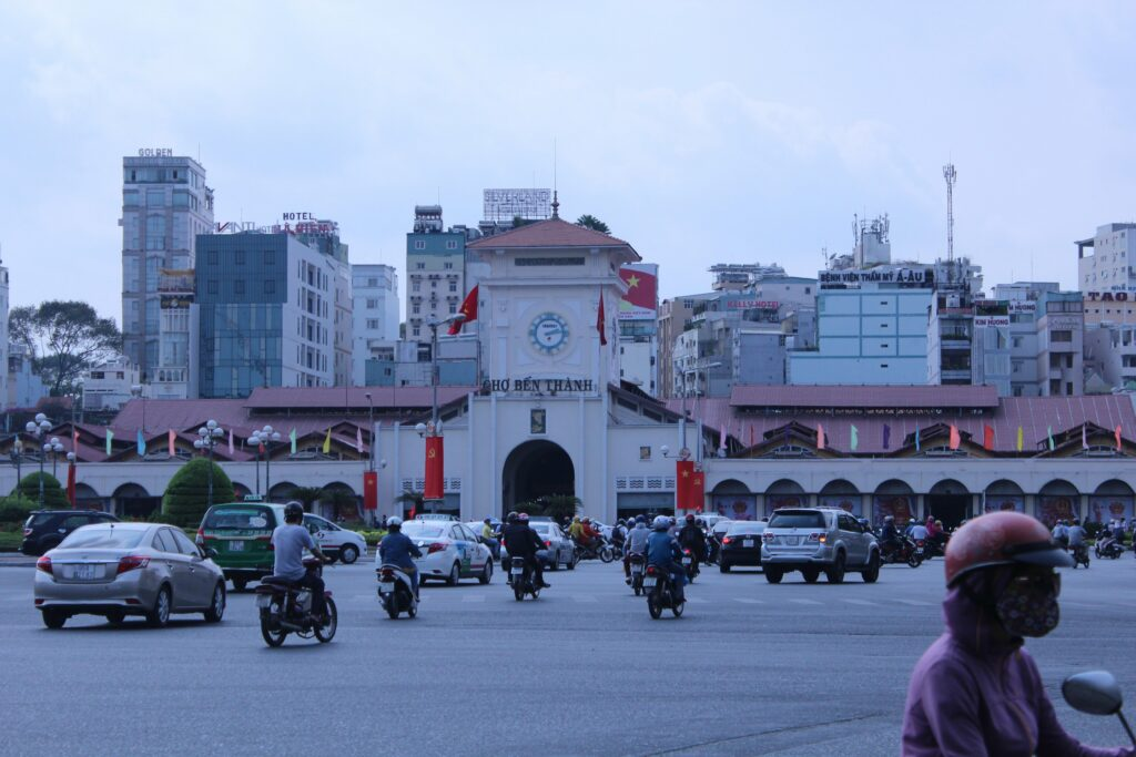 3 days in Ho Chi Minh City: 3ten.ca